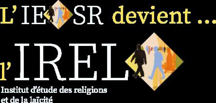 Institut d'étude des religions et de la laïcité